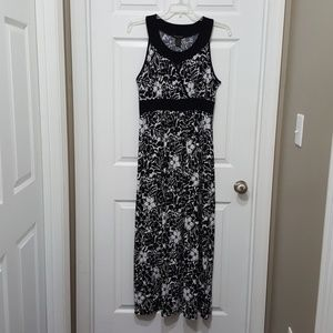 Beautiful long maxi dress XL